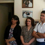 Representatives of Assyrian Women Union Visit Masarat