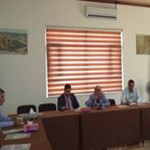 Masarat holds workshop in Dahuk to enact law protecting displaced