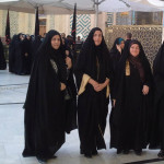 Masarat Enables Iraqi Minority's Women to Visit Najaf