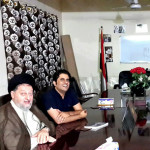 Al-Hikmeh Center for Dialogue and Masarat Collaborate in Dialogue Field