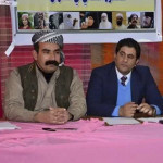 Masarat held its workshop in the province of Halabja