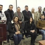 Masarat Holds a Workshop on Unity in Diversity in Sulaymaniyah