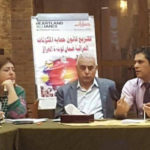 Iraqi media professionals discuss minority press freedoms