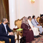 The Iraqi council for Inter-religious dialogue discusses with the Iraqi president the change of programs and law-making to protect diversity in Iraq.