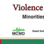 "Masarat reoprt ""Violence Against Minorities in Iraq"""