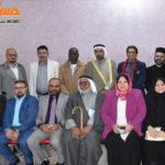 اختتام سلسلة ورش تعزيز حرية الدين والمعتقد في العراق