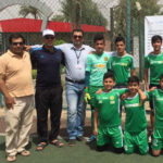In a Campaign to Enhance Participation Values, MASARAT Launches its Program from Al-Ramadi