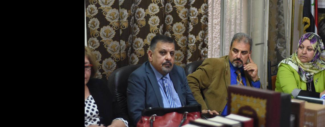 مسارات تطلق المرحلة الثانية من حملة مواجهة خطاب الكراهية ضد الاقليات في العراق