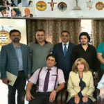 Partnership Meeting Between Adyan Institution and MASARAT