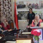 MASARTA Established Voluntary Work Team