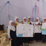Al-Anbar Paints Hope with MASARAT